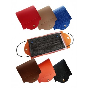 ASHK mask bag or case
