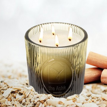 Nevin Candle