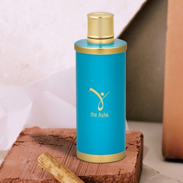 Lux Cologne Turquoise 250ml