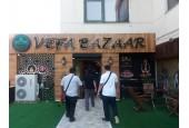 Vefa Bazaar - Fatih